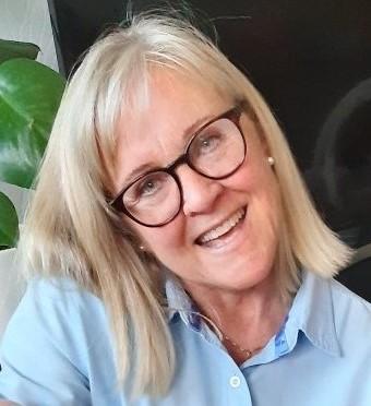 Gudrun Wicander