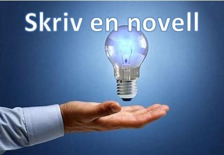 Skriv en novell